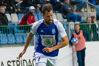 Jaroslav Diviš Czech soccer player