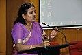 Jarugumilli Kedareswari - Presentation - Technology in Museums Session - VMPME Workshop - Science City - Kolkata 2015-07-16 9048.JPG