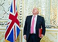 Javad Zarif meeting with UK foreign minister Boris Johnson in Tehran 2017-12-09 06.jpg