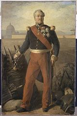 Jean-Baptiste Vaillant (* 6. Dezember 1790; ? 4. Juni 1872), französischer General