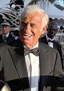 Jean-Paul Belmondo Cannes 2011