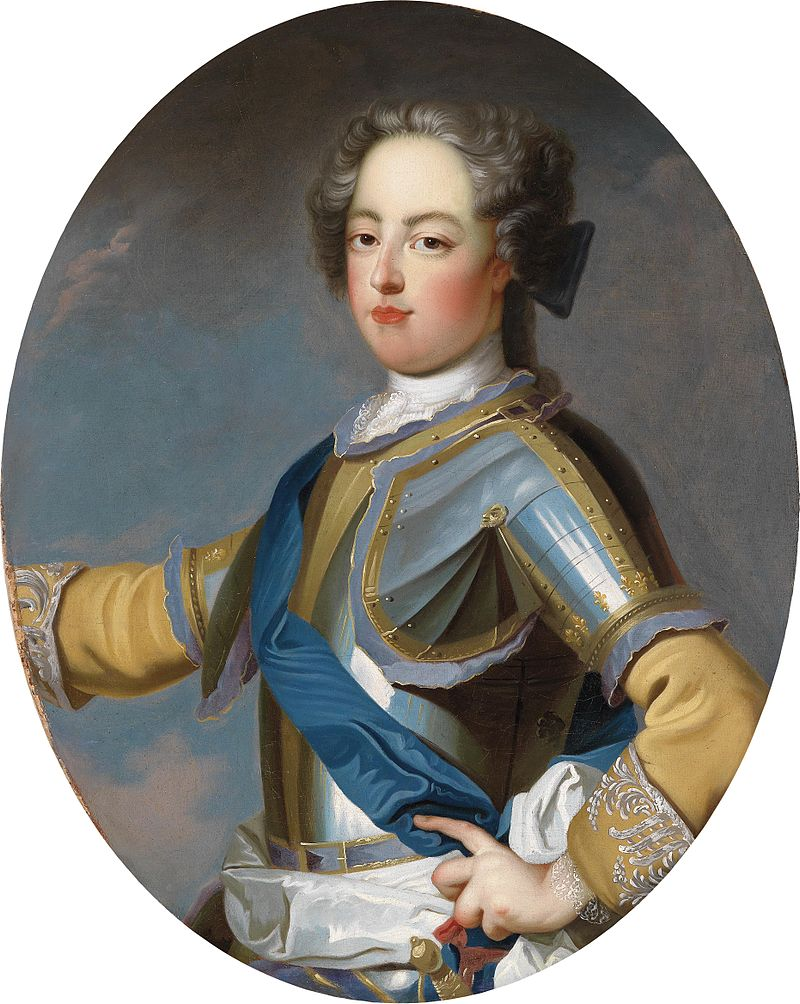 Жан-Батист Ван Лоо (и мастерская) Луи XV.jpg
