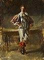 Jean Louis Ernest Meissonier (1815-1891) - A Gentleman of the Reign of Louis XIII - NG 2820 - National Galleries of Scotland.jpg
