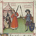 Jeanne d'Arc - Martin le Franc - le champion des dames.jpg