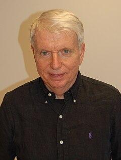 Jeff Sutherland American computer scientist