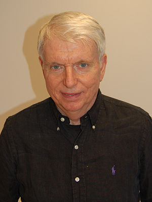 Jeff Sutherland, co-inventor of SCRUM.