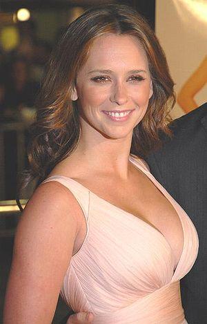 Schauspieler Jennifer Love Hewitt