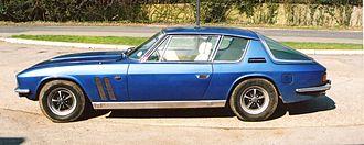 Jensen FF - Image: Jensen FF mk 11 1969