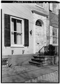 Jeremiah DeGraaf House, 25-27 Front Street, Schenectady, Schenectady County, NY HABS NY,47-SCHE,17-3.tif