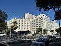 Jerusalem Keren HaYesod street 39 Dan Panorama Hotel.jpg