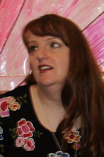 Picture of an author: Jessica Day George