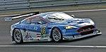 Jetalliance Racing au Mans 2009.jpg
