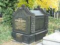 Jewish cemetery Strasnice Prague 4936.JPG