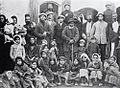 Jews of Peki'in, c. 1930.jpg