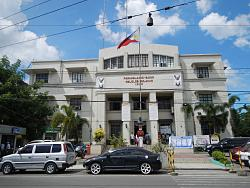 The Malolos City Hall