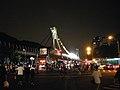 Jiantan Station at night 20121110.jpg