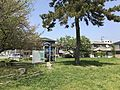 Jizo Matsubara Park 20170418-2.jpg