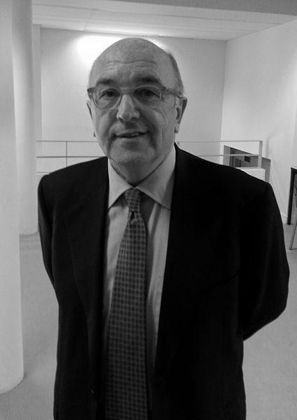 Joaquín Almunia, November 27, in Sciences Po Bordeaux.