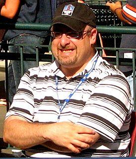 Joe Posnanski American sportswriter