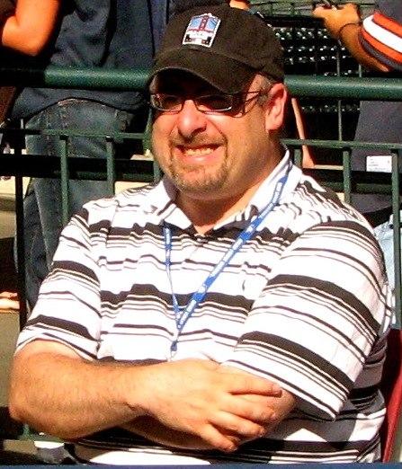 Joe Posnanski 2007 CROP