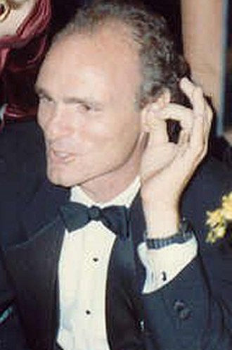 Joe Regalbuto - Image: Joe Regalbuto at the 1989 Emmy Awards