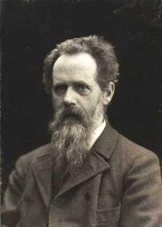 Johan Ludvig Heiberg (historian) - J. L. Heiberg