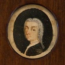 Johann Adolph Scheibe. (Quelle: Wikimedia)