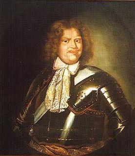 John George III, Elector of Saxony Elector of Saxony