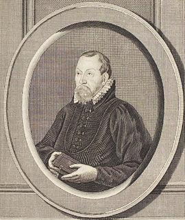 Johannes Caselius