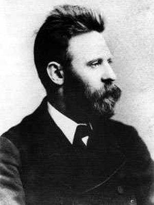 Johann Most - Johann Most