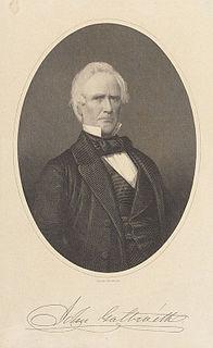John Galbraith (Pennsylvania politician) American politician