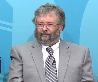 John C. Green American academic