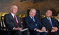 John Glenn, Buzz Aldrin, and Charles Bolden at Congressional Gold Medal Ceremony.jpg