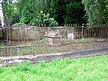 John Gully's Graveyard - geograph.org.uk - 1397993.jpg