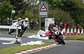 John McGuinness at the Magherabuoy chicane - geograph.org.uk - 1324952.jpg