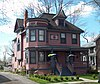 John P. Sommers House