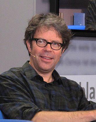 Jonathan Franzen - Jonathan Franzen, 2010