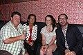 Jonathon Coleman,Emily Coleman, Layne Beachley, Kirk Pengilly (6542802053).jpg