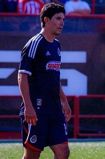 Jonny Magallón Mexican footballer