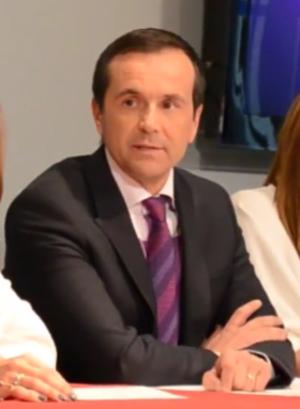 Jorge Gabriel - Gabriel in 2015