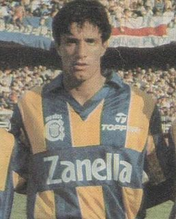 Argentine association football player