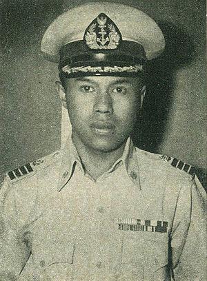 Yos Sudarso - Sudarso, c. 1960