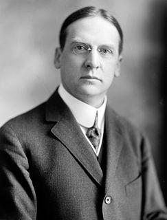 Joseph R. Knowland American politician