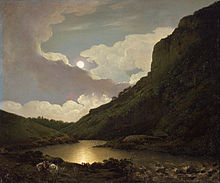 Joseph Wright of Derby - Matlock Tor by Moonlight - Google Art Project.jpg