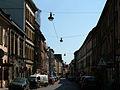 Joseph street ,Kraków Kazimierz.JPG