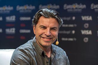 Jovan Radomir - Radomir in 2016