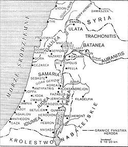 júdea térkép Júdea – Wikipédia