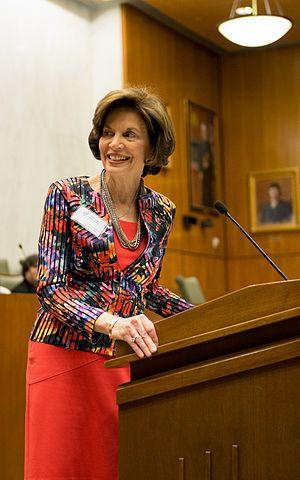 Carol Bagley Amon - Image: Judge Carol Bagley Amon