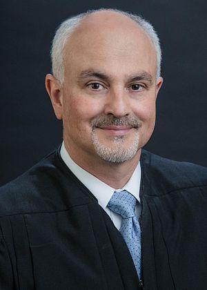 James Donato - Image: Judge James Donato