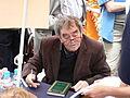 Juhász Ferenc 2007 június 3 -án.jpg